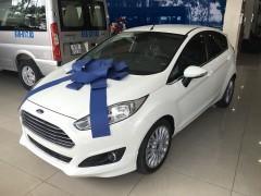 Ford Fiesta 5 cửa 1.0L AT Sport+