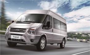 Ford Transit Mid (Medium-Bản Tiêu chuẩn)