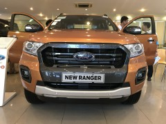 Ford Ranger Wildtrak 2.0L 4×4 AT Turbo kép